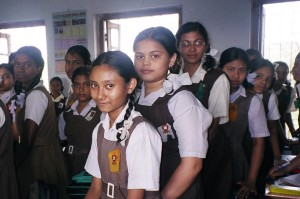 All India Women's Conference School